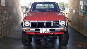 1979 Toyota Hilux Pickup Limited Edition 4WD Totaboys 1979 Toyota Hiace Truck Projects And Build Ups Toyota Truck 197983 Pick Up Truck For Sale Classiccarscom Cc1079257 Ppoys Corona Specs Photos Modification Info At Any Love Old School Mini Trucks On Here Album Imgur Rare Peculiar Land Cruiser Fj45 Pick Up Strai 6cyl 2wd 1980 20r Tune Up Youtube 4x4 Pickup Trucks Suvs Off Roaders Pinterest 791983 Pickup Wheel Pics Yotatech Forums Filetoyota Liteace 201jpg Wikimedia Commons Bagged Custom Sale