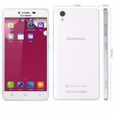 Lenovo A858W Andriod 4 4 Quad Core 4G LTE Smartphone Dual SIM