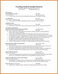 Examples Of Resumes Objectives Free Letter Templates Online