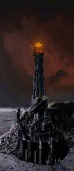 eye of sauron tower yahoo image search results lotr pinterest