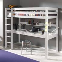 lit et bureau enfant lit enfant avec bureau achat lit enfant avec bureau pas cher