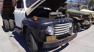 100 1948 Ford Truck F6 Truck YouTube