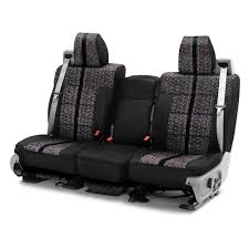 Buy > Coverking® CSC1D1RM1070 - Saddleblanket 1st Row Black Custom ...