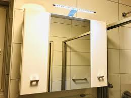 alibert badezimmer schrank