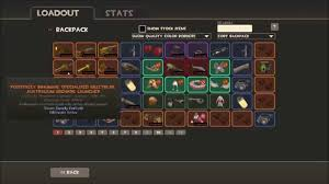 Iron Curtain Tf2 Market by My Tf2 Backpack Inventory A Year Worth Of Trading Over 1000 Youtube