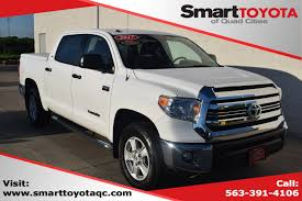 Used 2017 Toyota Tundra For Sale | Davenport IA | 5TFDW5F15HX646523