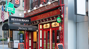 Celebrate St. Patrick's Day With The 10 Best Irish Pubs In NYC ... 25 Great Bars To Watch Nfl Football In New York City Cool Bars Nyc Pinterest Balconies Outdoor Union Hall There Are Cool And Then Notes Bar Culture Hunting Sixtyfive Nycs Highest Terrace Bespoke Cocktails Top 10 Famous Irish In Sixty Soho Celebrate St Patricks Day With The Best Pubs Maps Eater Ny Cheap Where Drink On Budget Nyc From Cocktail Dens To Beer