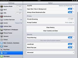 How to delete cookies on your iPhone and why you might want to