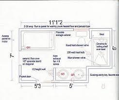 Small Master Bathroom Floor Plan by 17 Best Master Bathroom Floor Plans Images On Pinterest Bathroom
