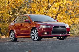 Used 2014 Mitsubishi Lancer for sale Pricing & Features