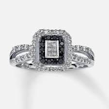Stackable Silver Diamond Rings Archives Rings Ideas Awesome