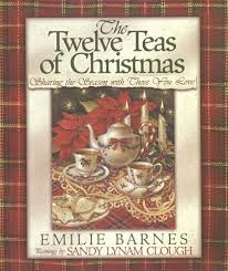 The Twelve Teas Of Christmas: Emilie Barnes, Sandy Lynam Clough ... The Spirit Of Loveliness By Emilie Barnes 1992 Hardcover Ebay Good Manners For Todays Kids Teaching Your Child The Right Best 25 And Ideas On Pinterest Noble Books Heart Celebrating Joy Being A Woman More Hours In My Day Proven Ways To Organize Home Book Sue Your Bible Art Journaling Study Or Event 1arthouse 76 Best Daily Devotional Books Images A Little Book Courtesy Kindness Young Ladies Princess Making Royal Guide Becoming Girl 038 O Hollow World Martha Wells