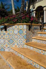 Waterline Pool Tile Designs by Decorative Terra Cotta Swimming Pool Tile Pool Ccc Swimming