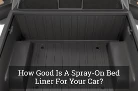 How Good Is A Spray-On Bed Liner For Your Car? Update 2017 Plush Liner Image Diy Oreilly Amazon Harbor Freight Applicator Ebay Linex Spray On Bed Liner Review 2013 F150 Youtube Dualliner Truck Bed Component System For 2015 Ford With Speedliner Series Which Is The Best Autoguidecom News Protection Chevrolet Colorado Aoevolution Dropin Vs Sprayin Diesel Power Magazine Bedrug Complete Alterations Rust Oleum Rustoleum Coating 124 Oz Spray On Reviews Inspirational D I Y Bedliner Re