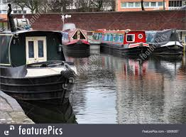 100 Boat Homes Watercraft Birmingham Water Canal Network Barge Homes Typical Houseboats West Midlands England