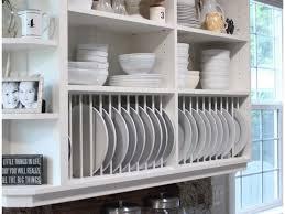 schwebende küche regale offene schränke ist auch ikea