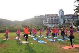 100 Bali Hilton Serunya Perayaan Hari Kesehatan Dunia Di Resortistimewa