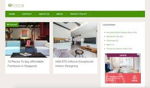 100 Interior Design Website Ideas 10 Useful Singapore S For Home Renovation And