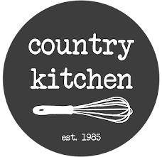 Country Kitchen Logo Wholesale Bakery