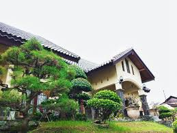 100 Terrace House Pesan Comfort At The Heart Of Bali Bali Indonesia