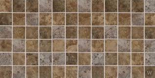 american olean mosaic tile american olean belmar tile mosaic 2 x 2 earth blend