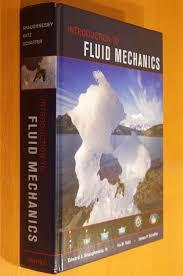 Oxford University Press Uk Exam Copy by Introduction To Fluid Mechanics By Shaughnessy Edward J Katz