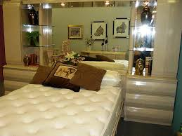 Mirror Wall Unit King Size Bed Design For Sizing 1024 X 768