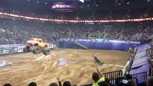 Monster Jam Valentine – Tessa Blake Monster Truck Insanity Tour Coming To Pahrump Valley Times Trucks At The Civic Arena Today And Tonight Missouri Tips 3d Stunts App Ranking Store Data Annie Monster Truck Jam Metlife Stadium 06162012 2of2 Youtube Jam Denver This Weekend Looks Future By Skyscraper Wiki Fandom Powered Wikia Grave Digger Vs Lucas Oil Crusader From Building A Monster Truck Arena With 100 Loads Of Dirt In 40 Seconds Chiil Mama Mamas Adventures 2015 Allstate Stone Crusher Freestyle Arlington Rolls Into Wells Fargo Cityview