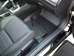 Husky Liner Weatherbeater Floor Mats by Weathertech Or Oem All Weather Floor Mats Page 4