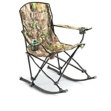 100 Folding Chair With Carrying Case Rocker Maclaren Baby Rocking In A