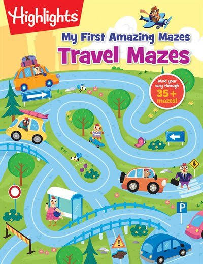 Travel Mazes - Highlights