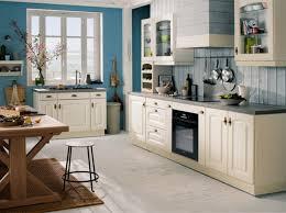 cuisine style retro dcoration cuisine blanche tendance dcoration cuisine blanche with