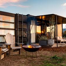 104 Building House Out Of Shipping Containers Container Homes From Tiny S To Ambitious Builds Australian Lifestyle The Guardian