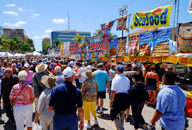 Pumpkin Patch Festival Sarasota by Seafood Festival Moves To Palmetto April 3 2014 Staff Report