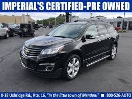 Chevrolet Traverse In Mendon, MA | Imperial Cars Imperial Chevrolet In Mendon Ma Serving Milford Attleboro Storage Container And Trailer Rentals Apple Truck New 2018 Ford F150 Xl Supercab Styleside Vermont Mendoza 3467 Rosario Places Directory Testimonials November 2017 Woodys Automotive Group Greenwich Lane 160 W 12th St Ph3 Tesla Pickup Page 29 Motors Club Welcome To Giancola Family Of Companies 35 Per 12 Hour For 1 2 Men 300 600 Small Apartment Jeep Patriot Cars 360 Crane Services Maintenance Ltd