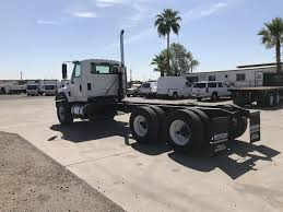 2007 International 7600, Phoenix AZ - 5002311508 ... Used Rh Side Door Panel For Intertional 4300 Sale Phoenix Lot Tour Of Lifted Trucks In Arizona Arizonas Toughest Step 1998 Kenworth T600 Az Sv New 2017 Ford F350 Lariat Truck Parts Just And Van Rodeo Goodyear Dealer Products For Dump 2006 Freightliner Business Class M2 106 119016664 Salvage 2 Westoz 2015 Cascadia Goes Above Dash