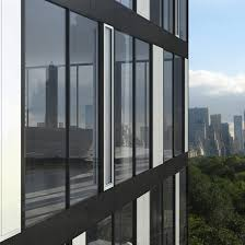 Ykk Ap Curtain Wall by 4 Sided Ssg Curtain Wall Decorate The House With Beautiful Curtains