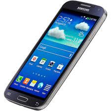 Straight Talk Samsung Galaxy S4 16GB Prepaid Smartphone Black