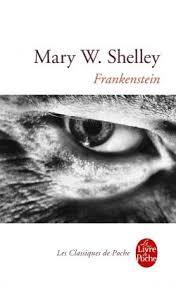 frankenstein wollstonecraft shelley collection