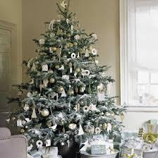 Elegant Christmas Tree Decorating Ideas Decorations Martha Stewart For Remembering Everyday Ornaments Postcard4 Potato Cerole