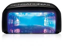Sensationail Led Lamp Cord by Sensationail Pro 3060 Led Lamp 12 00 Picclick