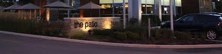 The Patio Darien Il by Restaurants In Aurora Il U0026 Chicago Il The Patio