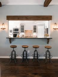 Dining Room Kitchen With Pass Through 10 Person Table Pool Top Uttermost Buffet Lamps Rectangular
