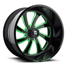 Best Price On Fuel Forged Wheels | Extreme Wheels | Authorized Dealer