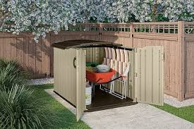 Suncast Shed Bms7400 Accessories by The 10 Cheapest Plastic Garden Sheds Online