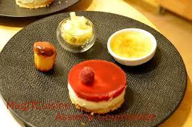 dessert assiette gourmande facile desserts le de magjtcuisine