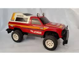 Nikko RC Toyota Hilux 4x4 - 80 Vintage Toys 58519 Tamiya Toyota Bruiser 110th Rc Kit Radio Control 110 Truck Toyota Hilux Rn36 Rctwister Tamiya Highlift Electric 4x4 Scale Truck Kit Tam58397 Venture Fj Cruiser Mystery Vehicle Big Squid Axial Scx10 Crawler Hillux Body Crawlers Tundra High Lift Brushed Model Car 4x4 Vintage 1981 Sold Antique Toys For Sale Builds A Modern Fullsize Bruiser Tamiyablog Traxxas Kyle Busch Race Vxl 7321 Out Of The Box Radio Shack Offroad Monsters Pickup Has Disco Lights Nostalgia Kicks In