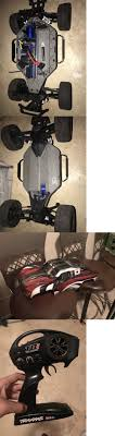 Cars Trucks And Motorcycles 182183: Traxxas Slash 4X4 Radio ...