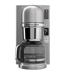 Kitchen Aid Coffe Maker Awesome Kitchenaid Pour Over Coffee Brewer Dillards