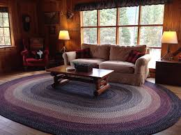 Homespice Decor Cotton Braided Rugs by Area Rug Popular Round Rugs Square Rugs On Large Braided Rugs